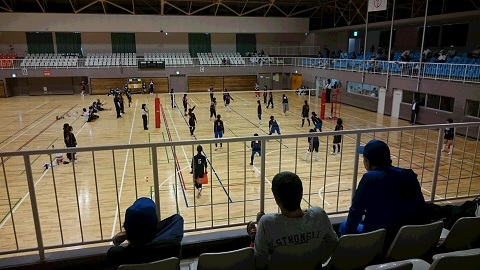 三郷地区球技大会2015女子バレーボール - コピー.JPG