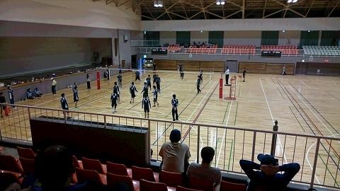 三郷地区球技大会2015男子バレーボール - コピー.JPG